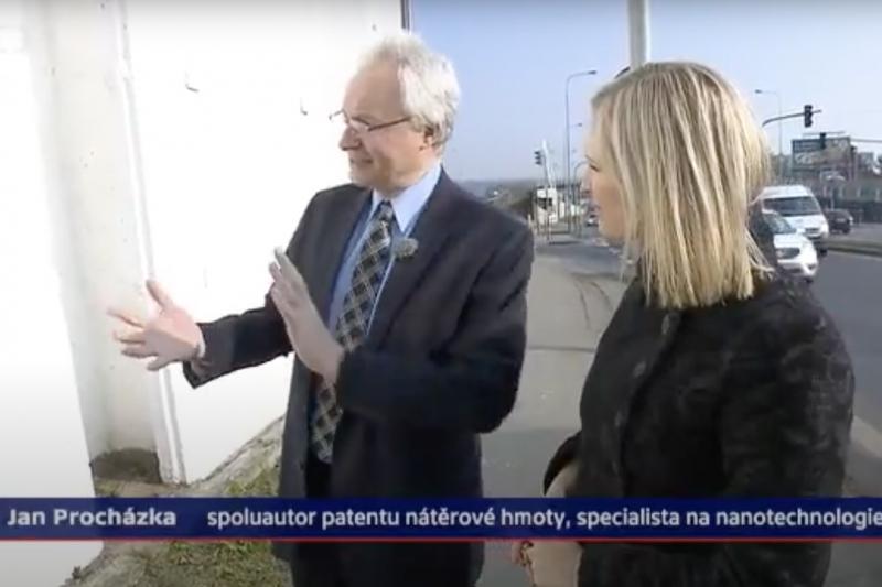 Česko průkopníkem v nanotechnologiích